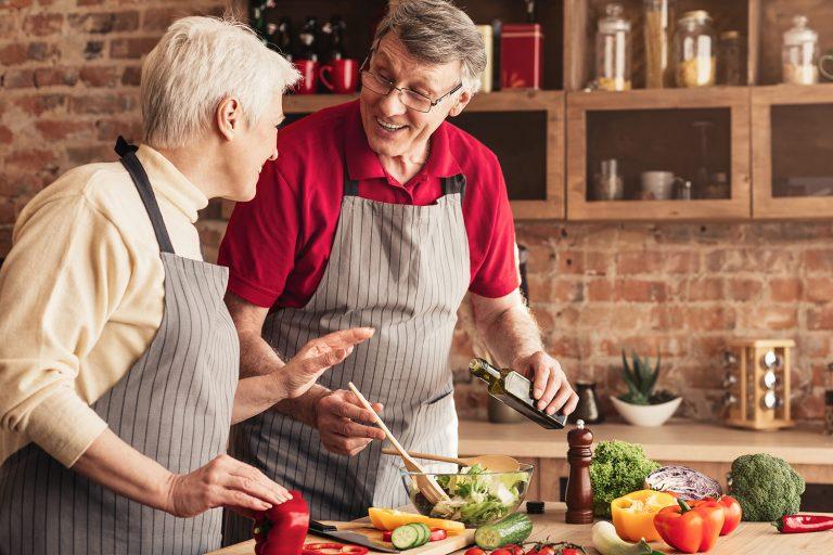 Alimentos que nutrem: Dicas de combinações poderosas para deixar a sua alimentação mais saudável - Viver a Vida
