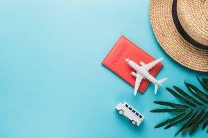 5 destinos nacionais sem aglomeração de viagem pós-pandemia - Viver a Vida