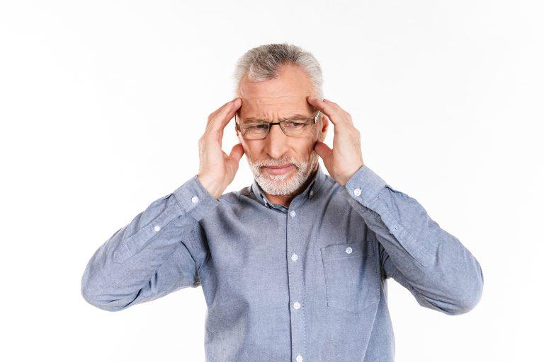 Confusão mental é sintoma comum em 60+ com Covid 19 - Viver a Vida