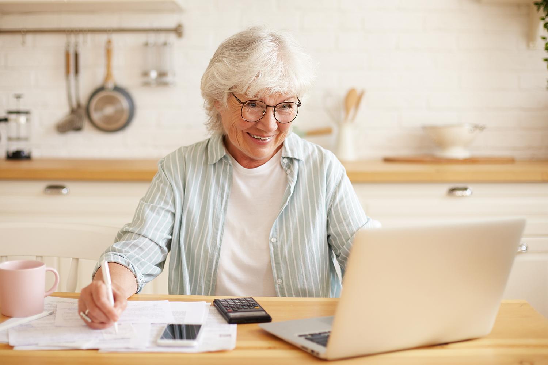 Como adotar um planejamento financeiro depois dos 50? - Viver a Vida
