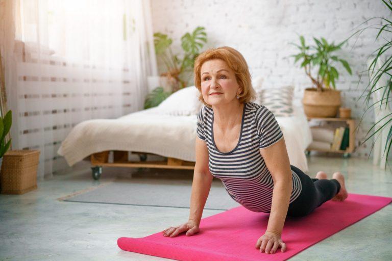 Por que o Pilates conquistou um público fiel entre os mais velhos? - Viver a Vida