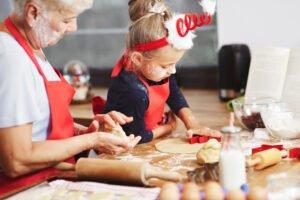 Chef se inspira na avó e mantém culinária na pandemia - Viver a Vida