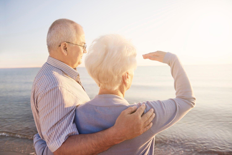 Mudar de Carreira aos 60 anos - Viver a Vida