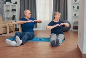 Dia do Idoso: Dicas para um envelhecimento bem-sucedido - Viver a Vida